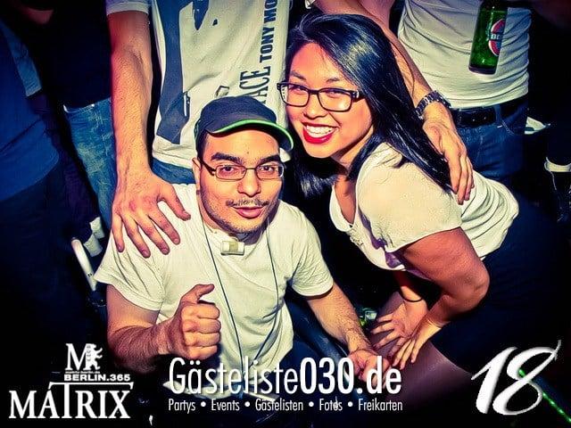 https://www.gaesteliste030.de/Partyfoto #32 Matrix Berlin vom 10.11.2012
