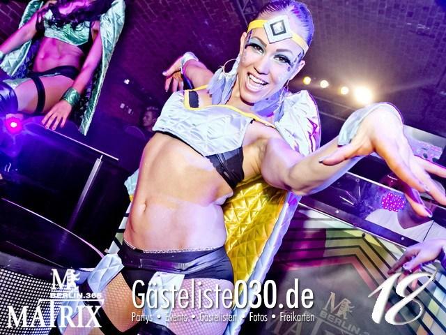 https://www.gaesteliste030.de/Partyfoto #116 Matrix Berlin vom 10.11.2012