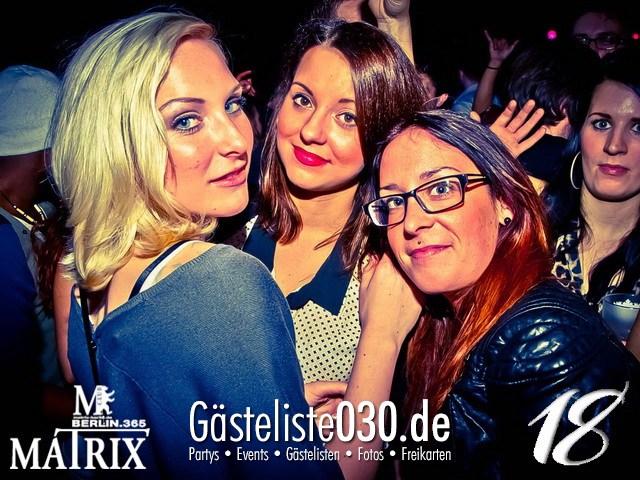 https://www.gaesteliste030.de/Partyfoto #150 Matrix Berlin vom 10.11.2012