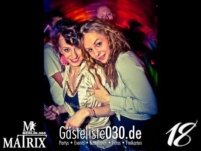 https://www.gaesteliste030.de/Partyfoto #168 Matrix Berlin vom 10.11.2012