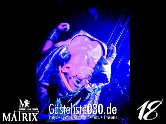 https://www.gaesteliste030.de/Partyfoto #119 Matrix Berlin vom 10.11.2012