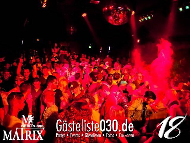 https://www.gaesteliste030.de/Partyfoto #48 Matrix Berlin vom 10.11.2012
