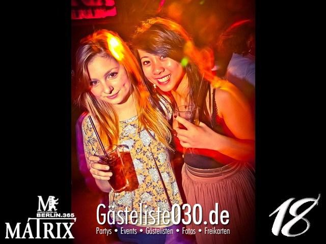 https://www.gaesteliste030.de/Partyfoto #200 Matrix Berlin vom 10.11.2012