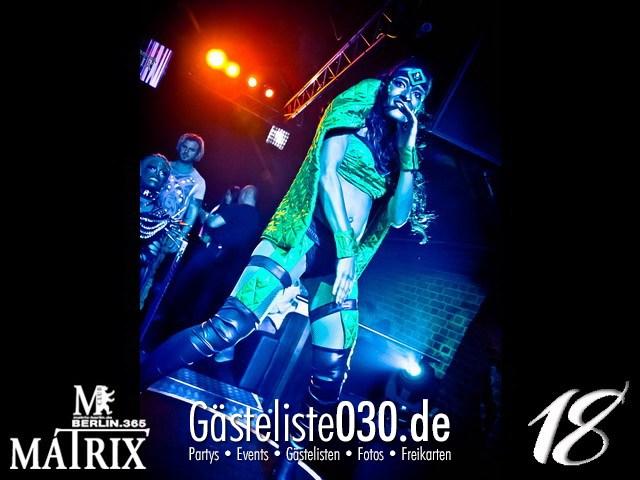 https://www.gaesteliste030.de/Partyfoto #125 Matrix Berlin vom 10.11.2012