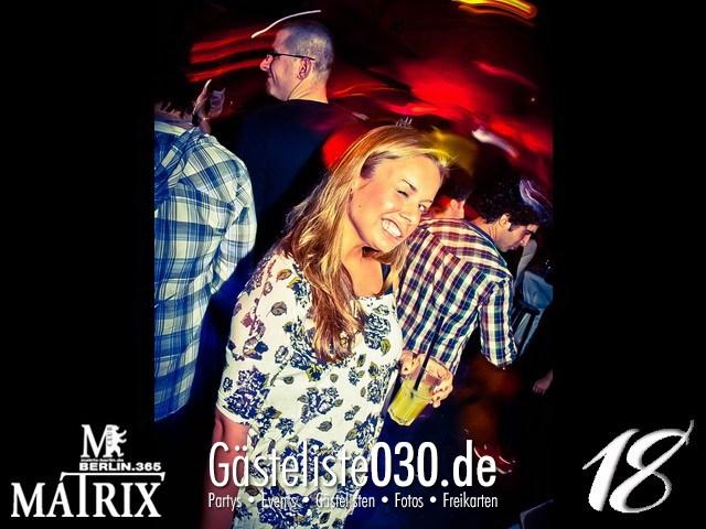 https://www.gaesteliste030.de/Partyfoto #30 Matrix Berlin vom 10.11.2012