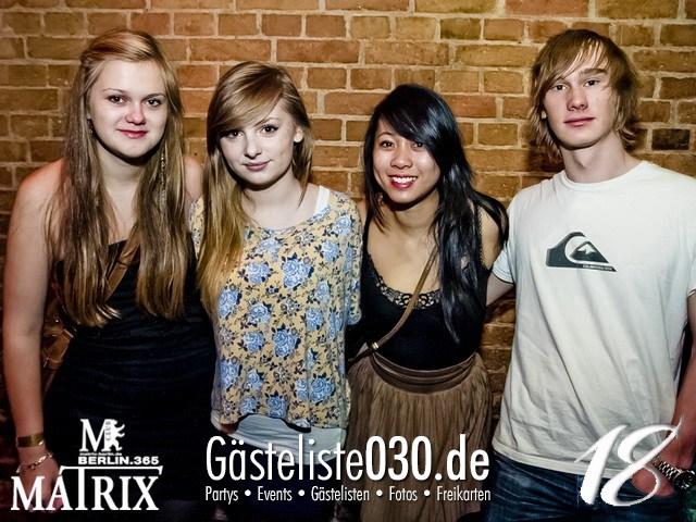 https://www.gaesteliste030.de/Partyfoto #76 Matrix Berlin vom 10.11.2012