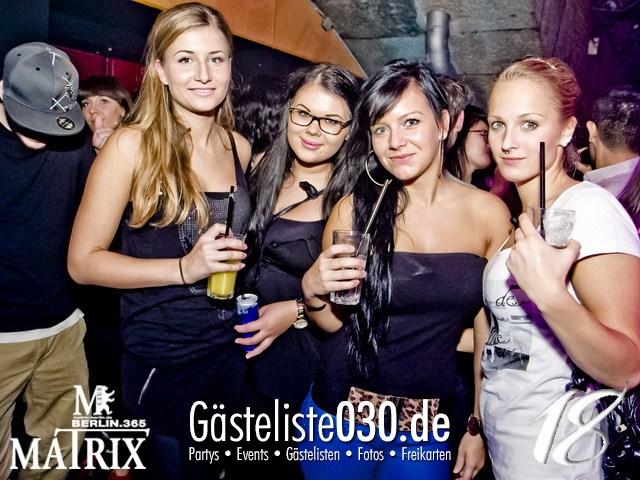 https://www.gaesteliste030.de/Partyfoto #73 Matrix Berlin vom 10.11.2012
