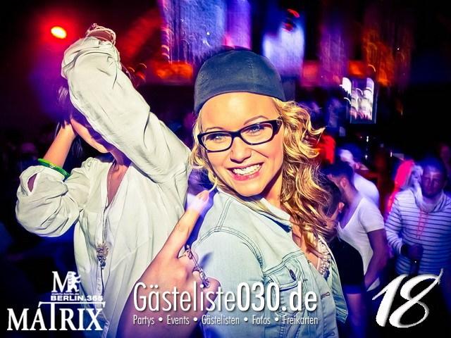 https://www.gaesteliste030.de/Partyfoto #190 Matrix Berlin vom 10.11.2012
