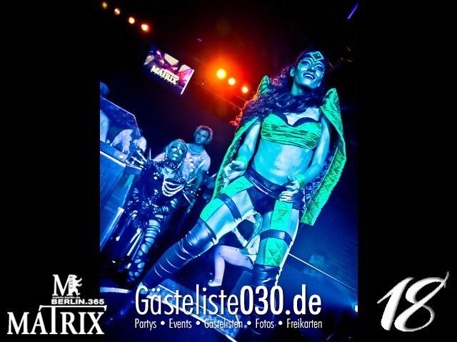 https://www.gaesteliste030.de/Partyfoto #187 Matrix Berlin vom 10.11.2012