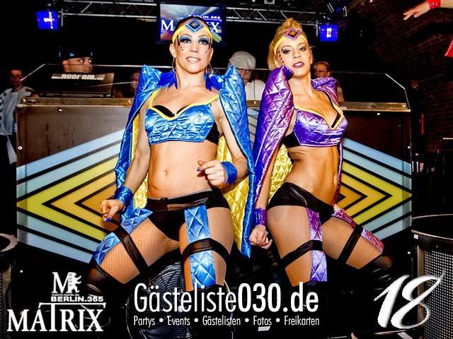 https://www.gaesteliste030.de/Partyfoto #163 Matrix Berlin vom 10.11.2012