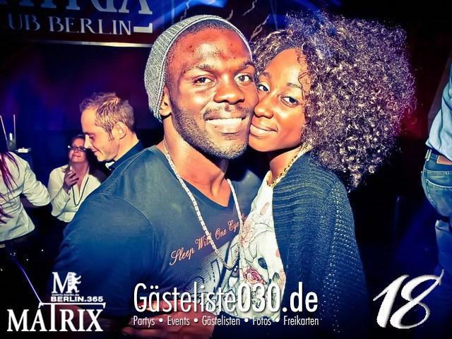 https://www.gaesteliste030.de/Partyfoto #67 Matrix Berlin vom 10.11.2012