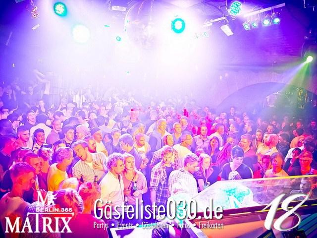 https://www.gaesteliste030.de/Partyfoto #31 Matrix Berlin vom 10.11.2012