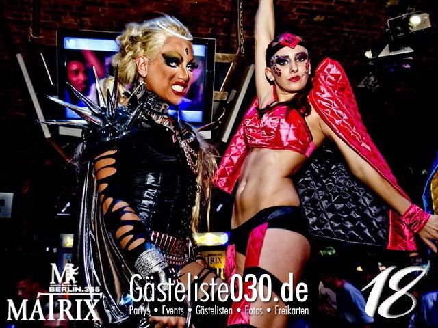 https://www.gaesteliste030.de/Partyfoto #55 Matrix Berlin vom 10.11.2012