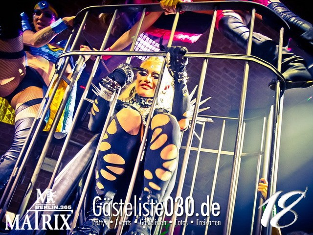 https://www.gaesteliste030.de/Partyfoto #35 Matrix Berlin vom 10.11.2012