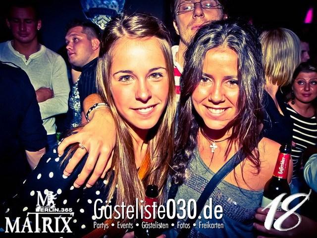 https://www.gaesteliste030.de/Partyfoto #113 Matrix Berlin vom 10.11.2012