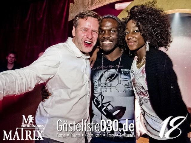 https://www.gaesteliste030.de/Partyfoto #87 Matrix Berlin vom 10.11.2012
