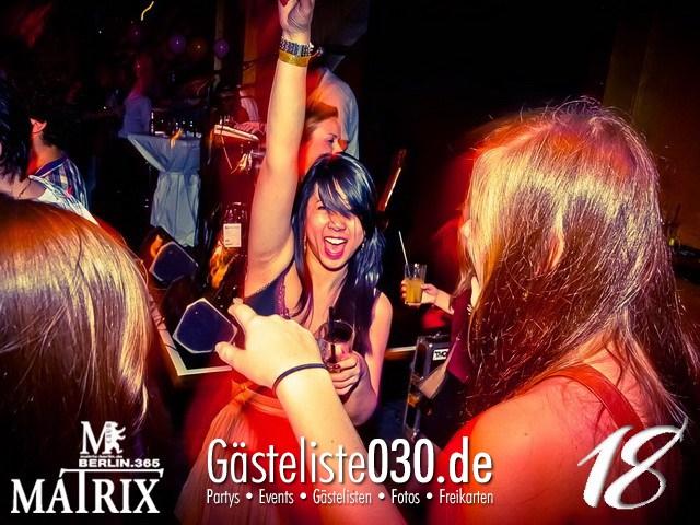 https://www.gaesteliste030.de/Partyfoto #170 Matrix Berlin vom 10.11.2012
