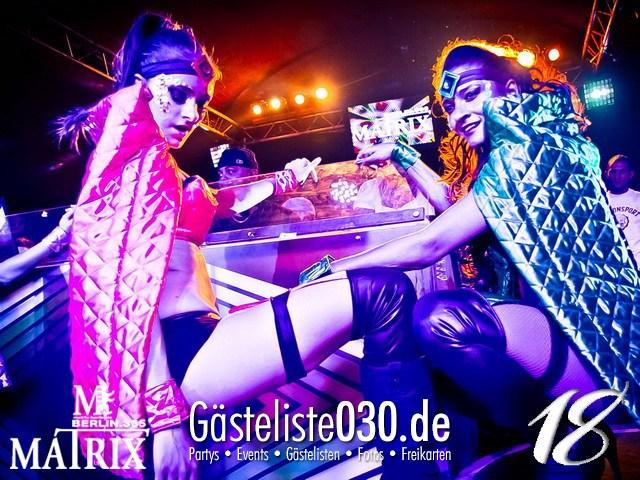 https://www.gaesteliste030.de/Partyfoto #37 Matrix Berlin vom 10.11.2012