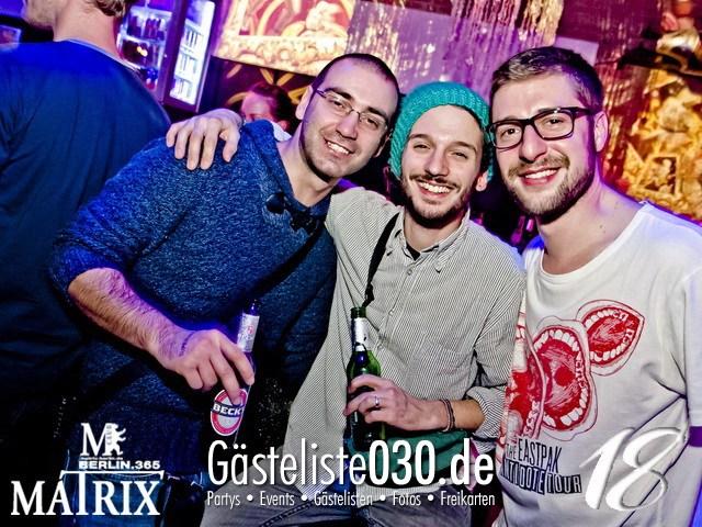 https://www.gaesteliste030.de/Partyfoto #78 Matrix Berlin vom 10.11.2012