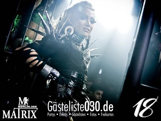 https://www.gaesteliste030.de/Partyfoto #43 Matrix Berlin vom 10.11.2012
