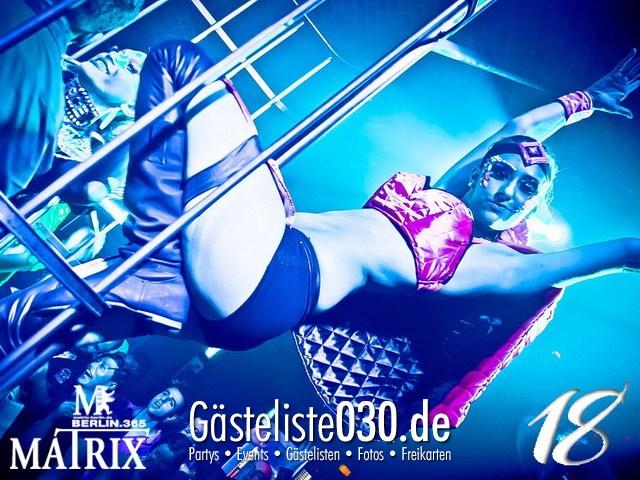 https://www.gaesteliste030.de/Partyfoto #173 Matrix Berlin vom 10.11.2012
