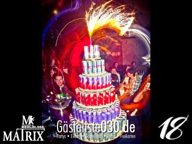 https://www.gaesteliste030.de/Partyfoto #93 Matrix Berlin vom 10.11.2012