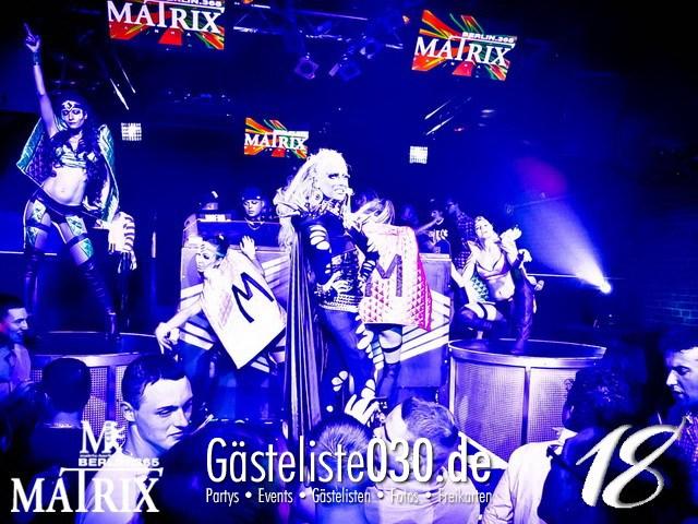https://www.gaesteliste030.de/Partyfoto #45 Matrix Berlin vom 10.11.2012