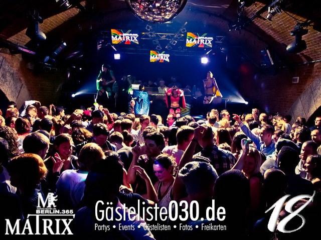 https://www.gaesteliste030.de/Partyfoto #60 Matrix Berlin vom 10.11.2012