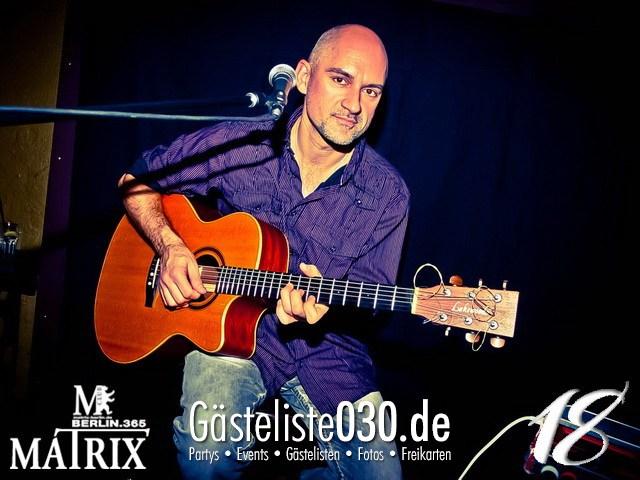 https://www.gaesteliste030.de/Partyfoto #183 Matrix Berlin vom 10.11.2012