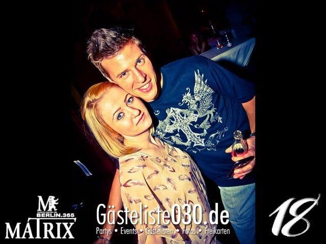 https://www.gaesteliste030.de/Partyfoto #160 Matrix Berlin vom 10.11.2012