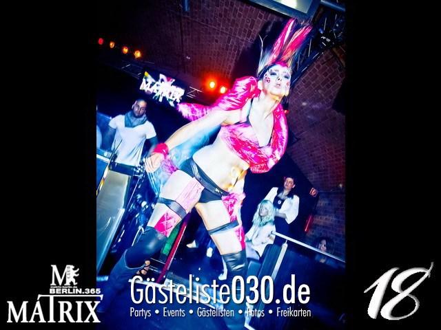 https://www.gaesteliste030.de/Partyfoto #114 Matrix Berlin vom 10.11.2012