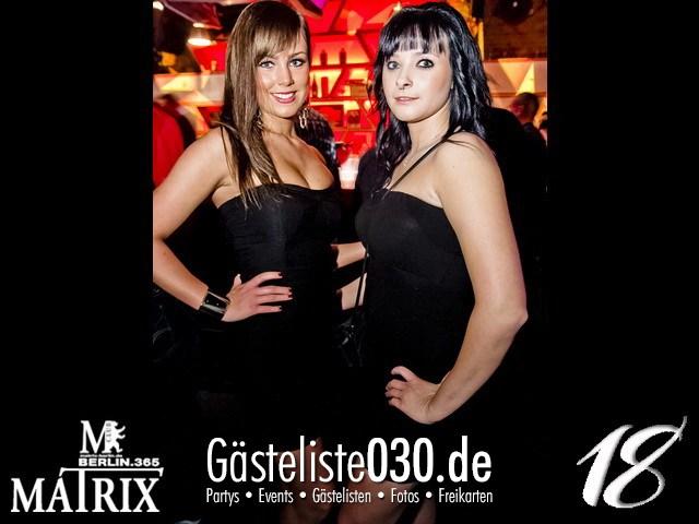 https://www.gaesteliste030.de/Partyfoto #178 Matrix Berlin vom 10.11.2012