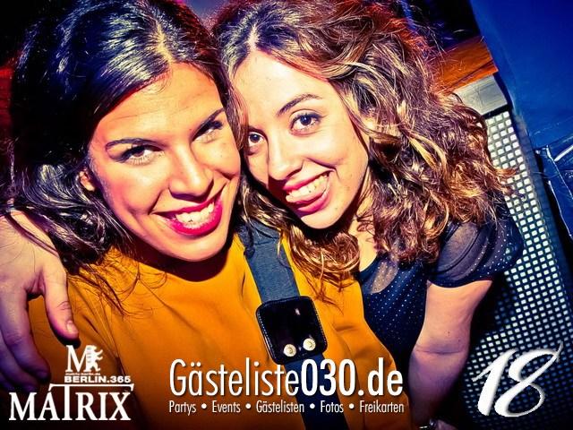 https://www.gaesteliste030.de/Partyfoto #7 Matrix Berlin vom 10.11.2012