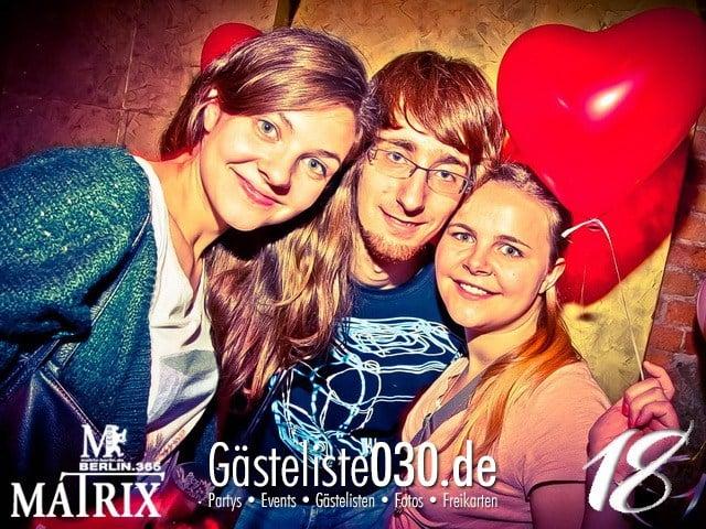 https://www.gaesteliste030.de/Partyfoto #65 Matrix Berlin vom 10.11.2012