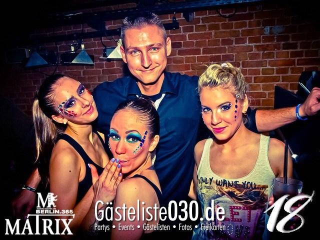 https://www.gaesteliste030.de/Partyfoto #161 Matrix Berlin vom 10.11.2012