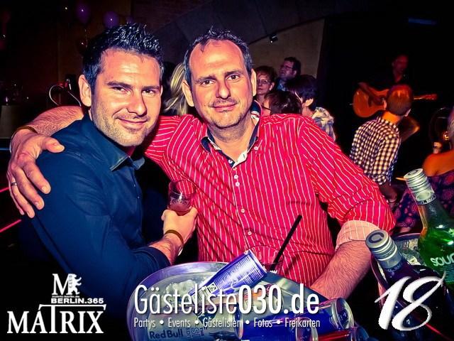 https://www.gaesteliste030.de/Partyfoto #132 Matrix Berlin vom 10.11.2012