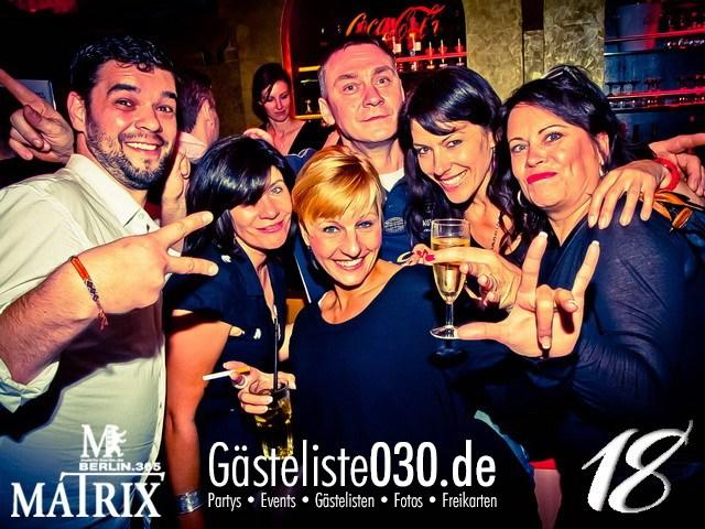https://www.gaesteliste030.de/Partyfoto #36 Matrix Berlin vom 10.11.2012