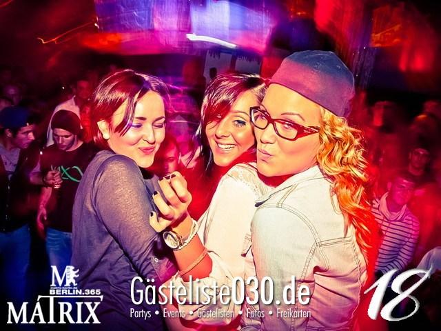 https://www.gaesteliste030.de/Partyfoto #29 Matrix Berlin vom 10.11.2012