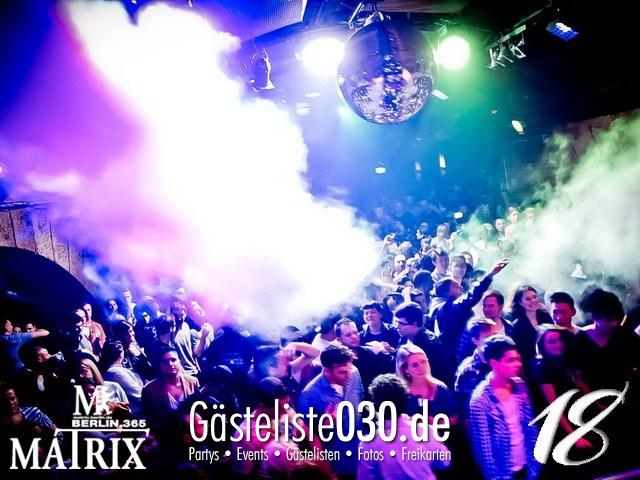 https://www.gaesteliste030.de/Partyfoto #100 Matrix Berlin vom 10.11.2012