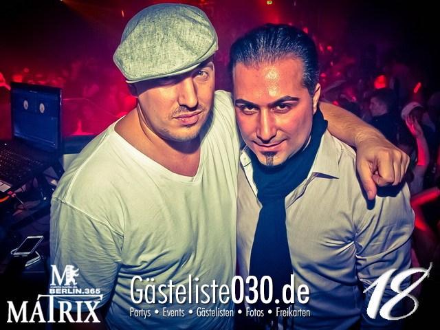 https://www.gaesteliste030.de/Partyfoto #117 Matrix Berlin vom 10.11.2012