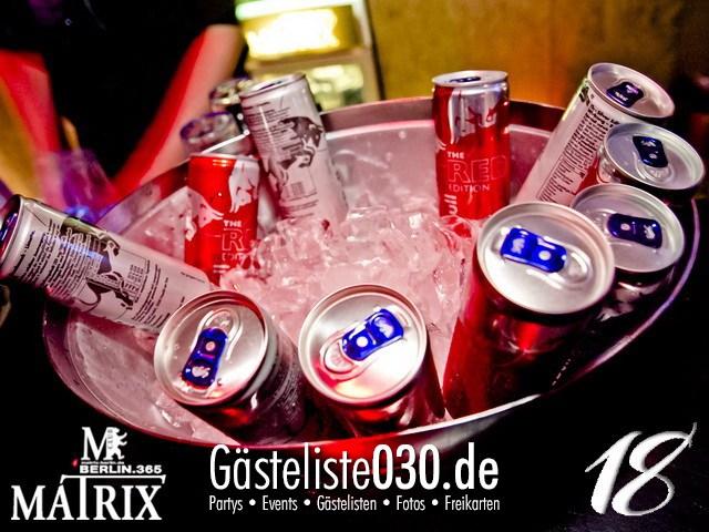 https://www.gaesteliste030.de/Partyfoto #197 Matrix Berlin vom 10.11.2012