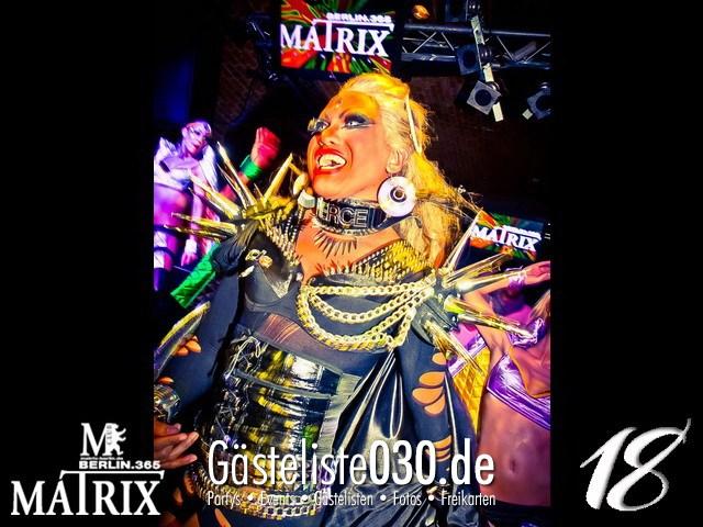https://www.gaesteliste030.de/Partyfoto #4 Matrix Berlin vom 10.11.2012
