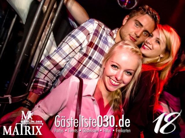 https://www.gaesteliste030.de/Partyfoto #135 Matrix Berlin vom 10.11.2012