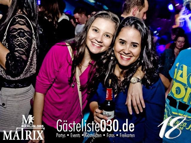 https://www.gaesteliste030.de/Partyfoto #203 Matrix Berlin vom 10.11.2012