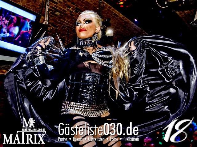 https://www.gaesteliste030.de/Partyfoto #69 Matrix Berlin vom 10.11.2012