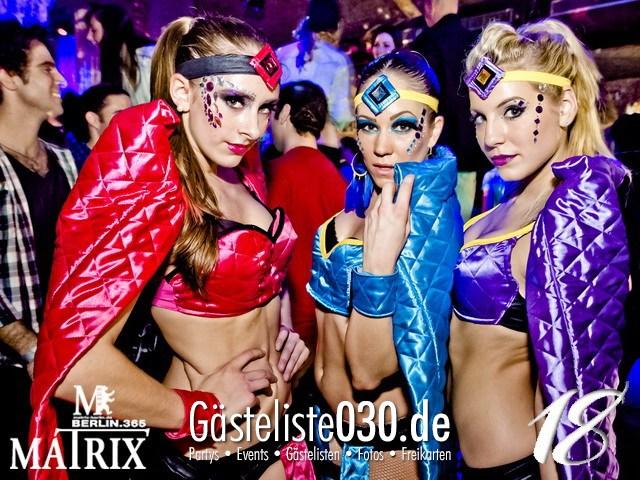 https://www.gaesteliste030.de/Partyfoto #75 Matrix Berlin vom 10.11.2012