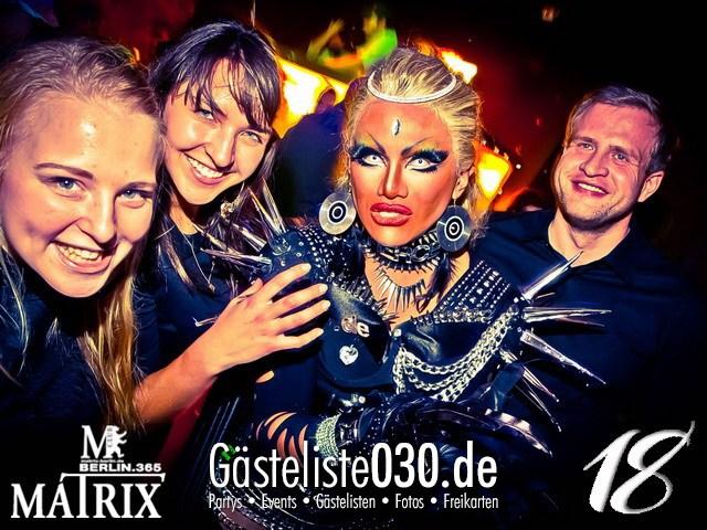 https://www.gaesteliste030.de/Partyfoto #26 Matrix Berlin vom 10.11.2012