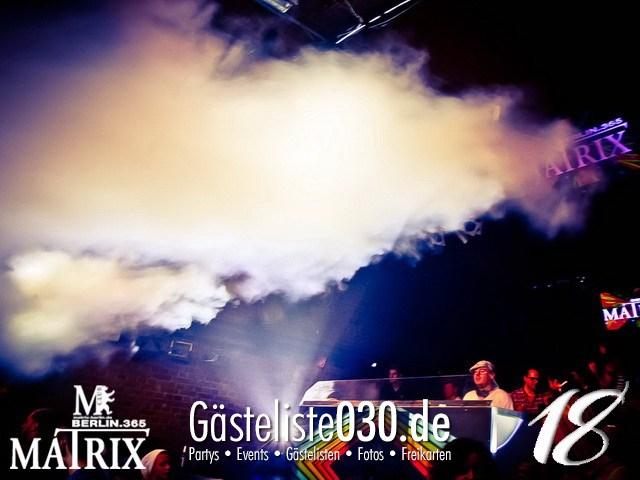 https://www.gaesteliste030.de/Partyfoto #63 Matrix Berlin vom 10.11.2012