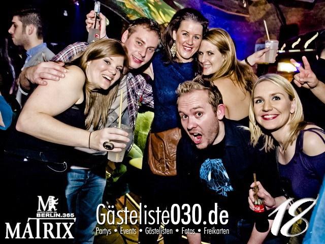 https://www.gaesteliste030.de/Partyfoto #53 Matrix Berlin vom 10.11.2012
