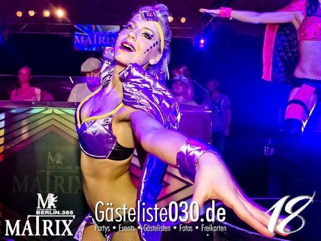 https://www.gaesteliste030.de/Partyfoto #122 Matrix Berlin vom 10.11.2012